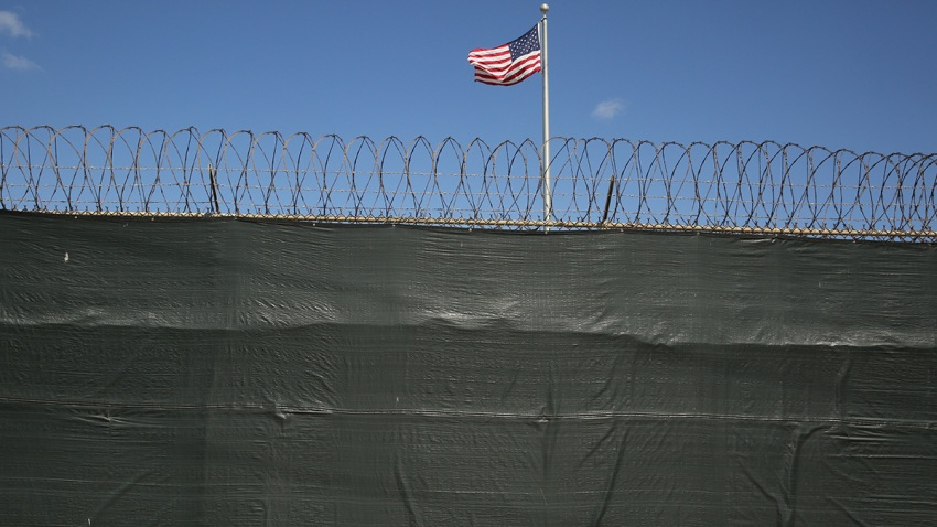 Guantanamo Who's Left