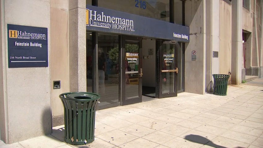 Shuttered Hahnemann's Hospital License Revoked, While ...