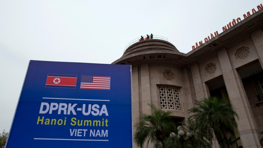 Vietnam Summit