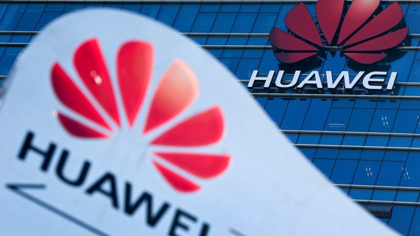 Huawei-T-Mobiles Robot