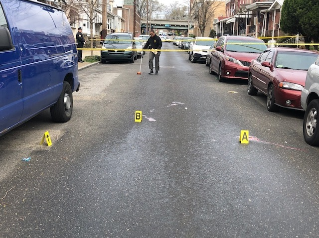 Young Man Fighting for His Life After Shooting in Philly