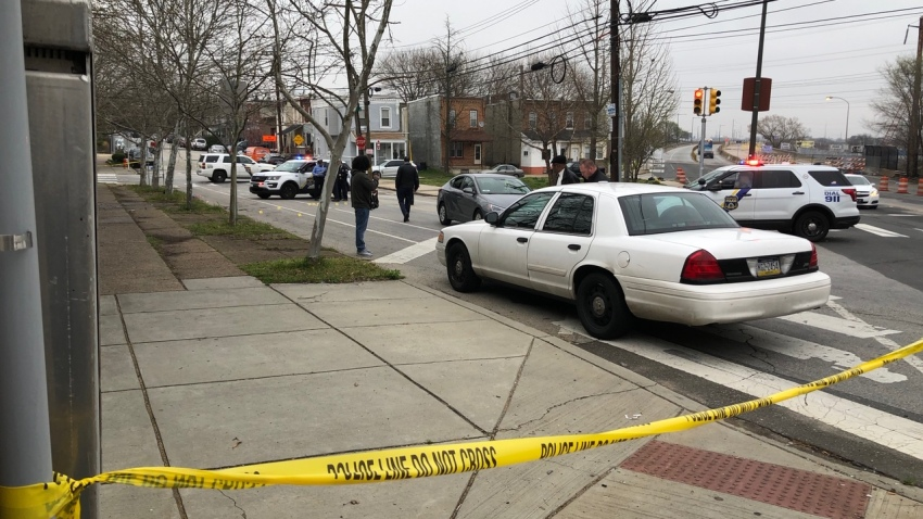 Paschall Avenue Shooting