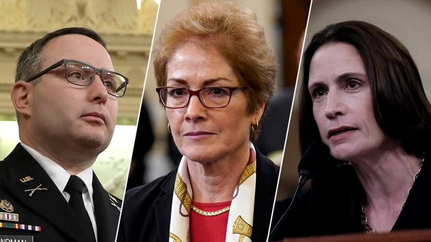 impeachment-testimonies