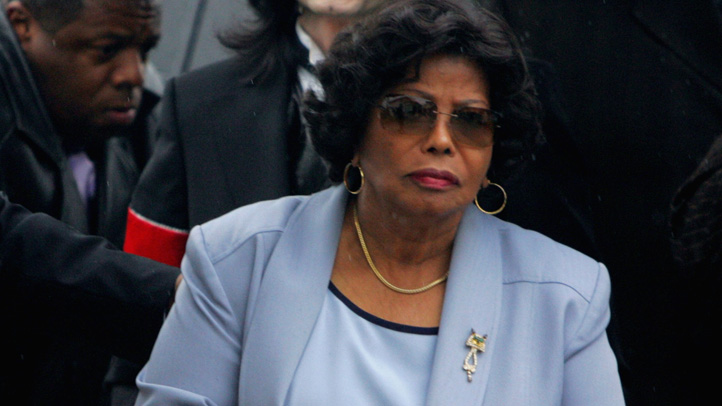 People Katherine Jackson