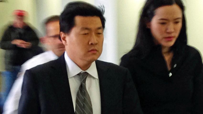 Hamptons Rape Trial