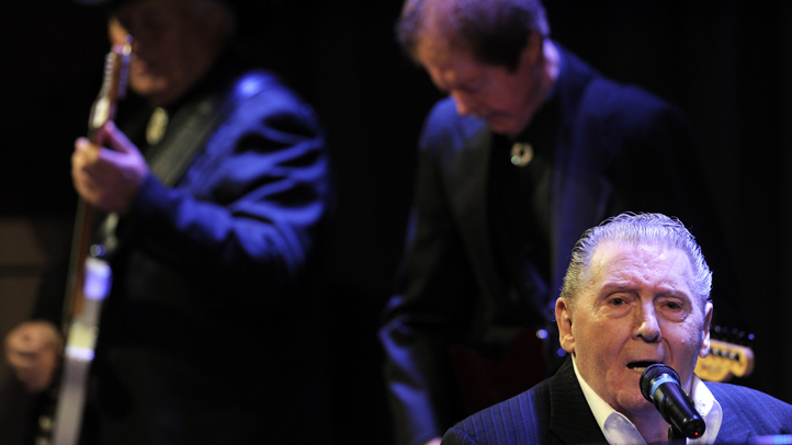 An Evening with Jerry Lee Lewis