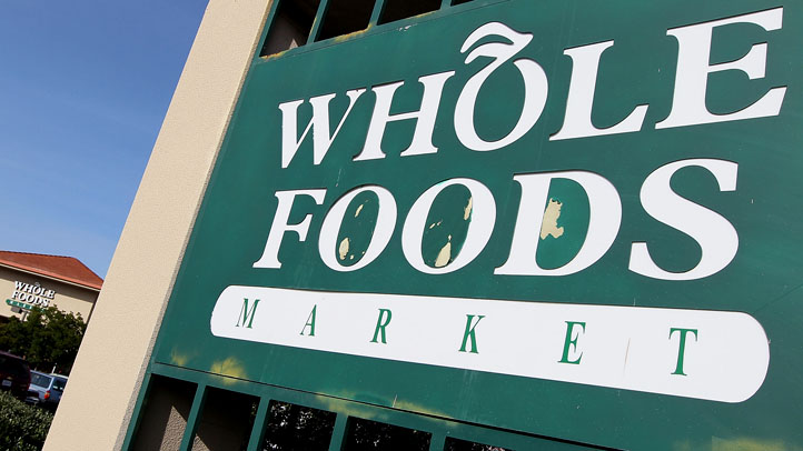 Whole Foods Sales Associates Job
