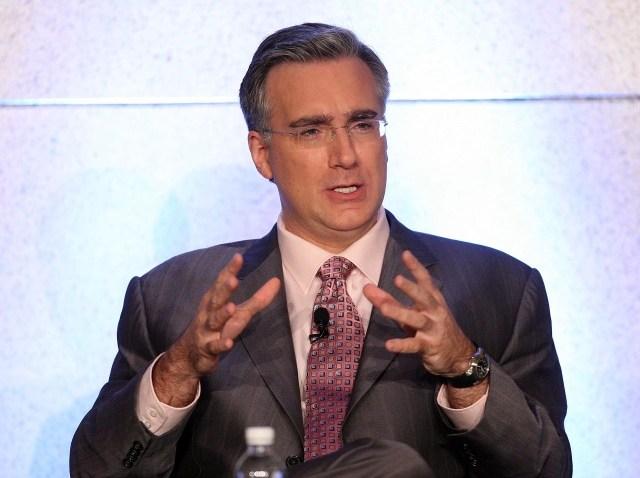 keith olbermann panel