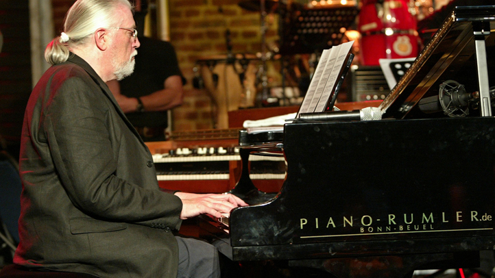 Britain Obit Jon Lord