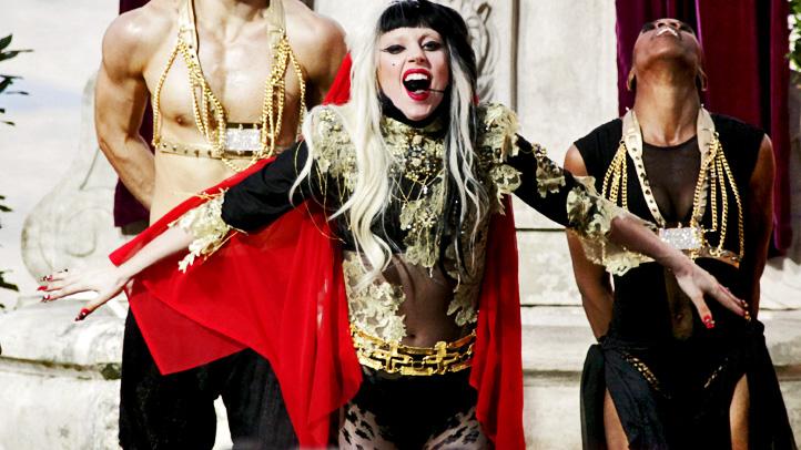 France Cannes Lady Gaga