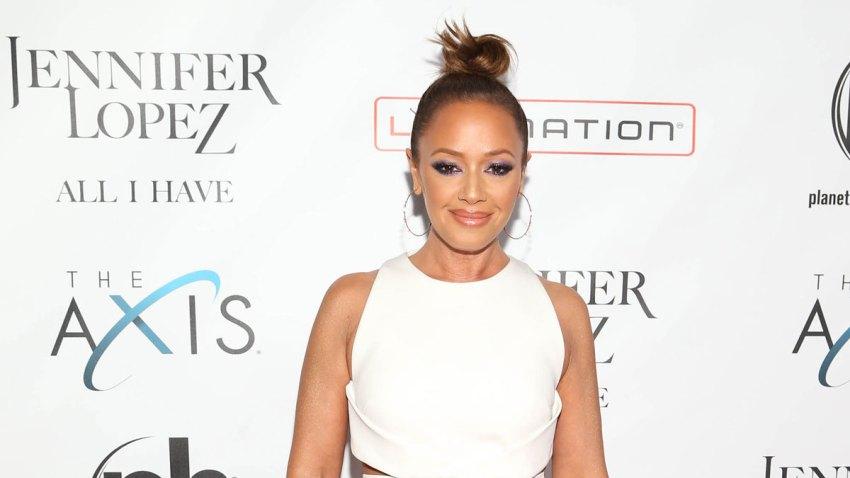Jennifer Lopez in Concert - Las Vegas - Arrivals