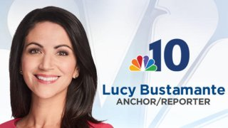 Photo of Lucy Bustamante