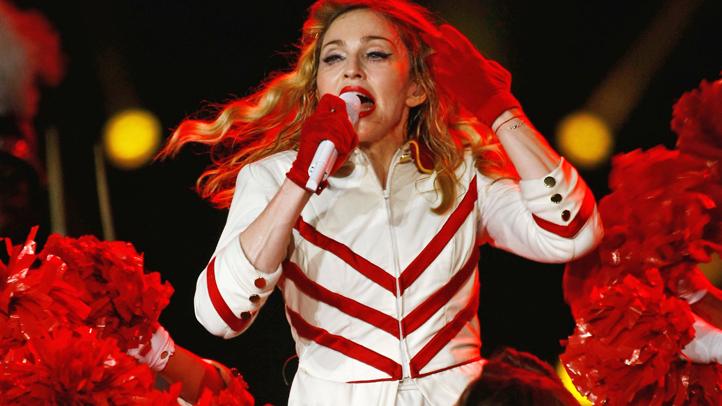 France Madonna