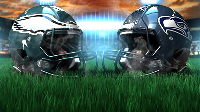 [CSNPhily] Eagles-Seahawks 5 things: Carson Wentz vs. The Legion of Boom