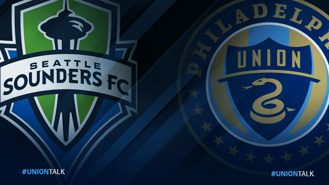 [CSNPhily] Union-Sounders thoughts: Taking on the defending champs