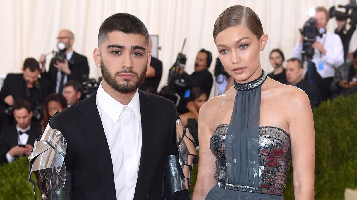 Gigi Hadid Finally Reveals Name of Her and Zayn Malik's Baby Girl – NBC10 Philadelphia