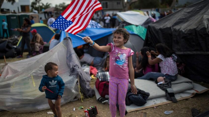 Mexico Migrant Asylum