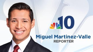 Photo of Miguel Martinez-Valle
