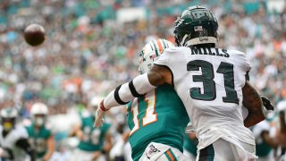 [CSNPhily] The Eagles' defense finds themselves on the receiving end of a bad report card after loss to Dolphins