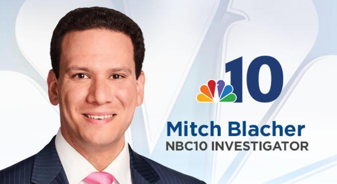 Photo of Mitch Blacher