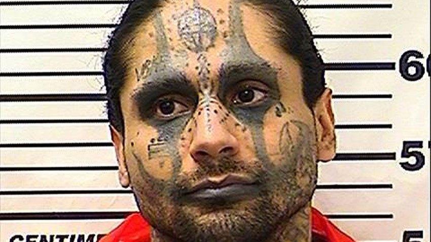 Californina Inmate Gruesome Slaying