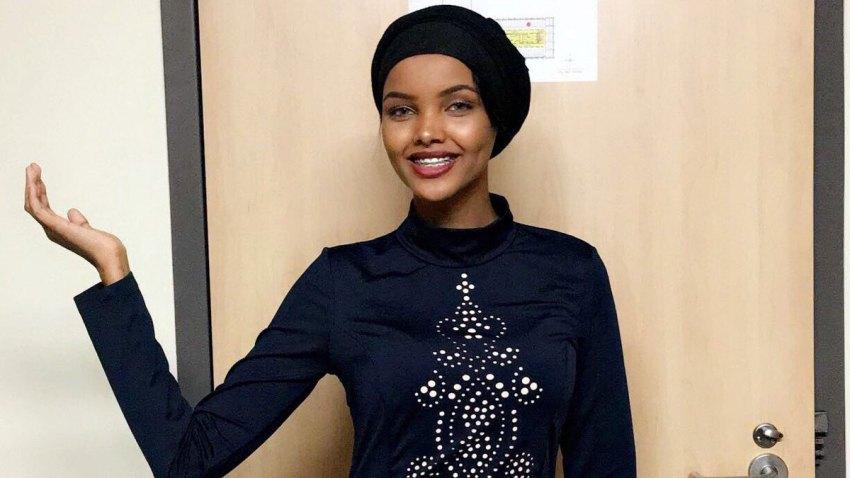 Miss Minnesota USA Muslim Contestant
