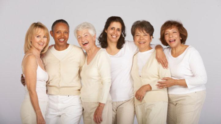 Support The Sisterhood Against Ovarian Cancer Nbc10 Philadelphia