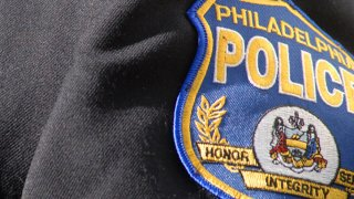 philly-police-badge