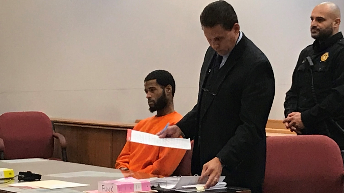 Accused NJ Football Game Shooter Arraigned on Murder Charges in 10-year-old's Death