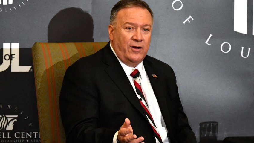 Kentucky Pompeo