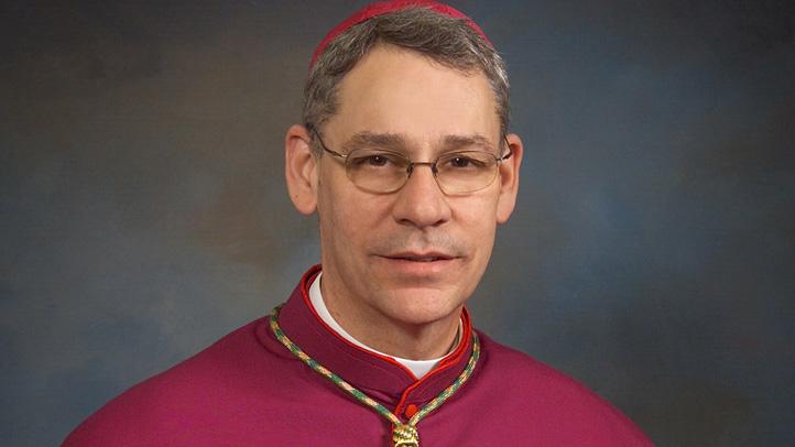 Kansas City Bishop Indicted