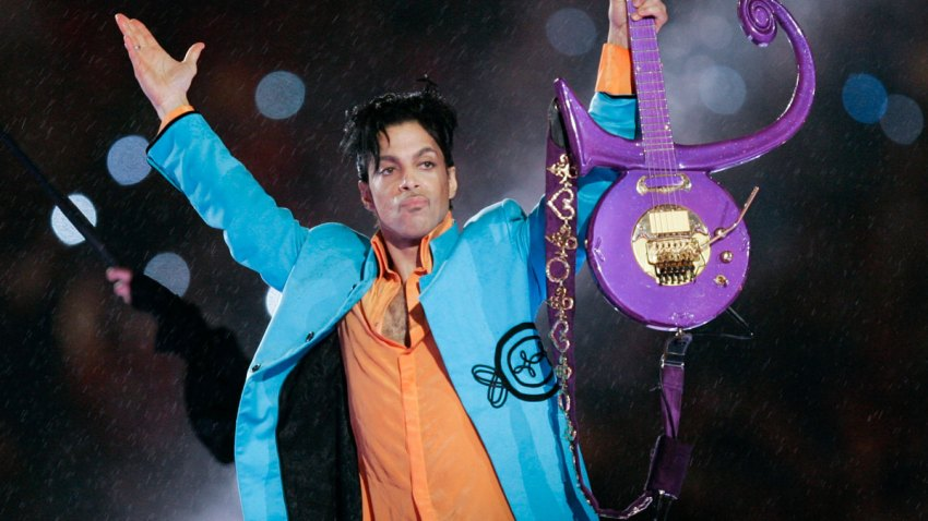 Prince Honorary Degree