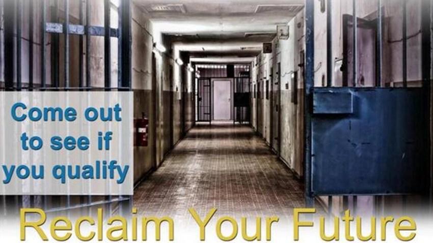 reclaim your future ad