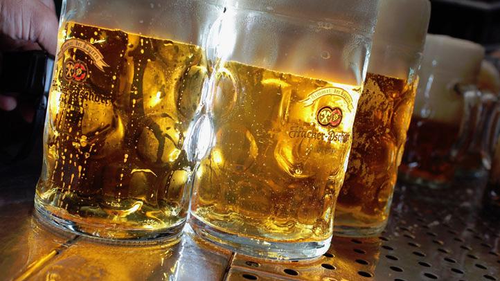 resized beer