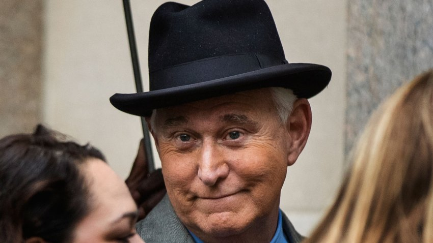 Roger Stone Trial