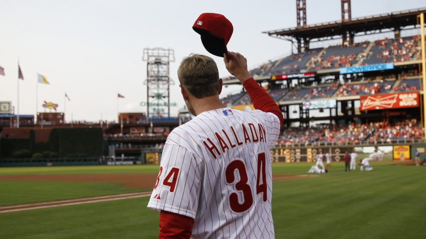 [CSNPhily] As Roy Halladay enters baseball's Hall of Fame, we look back at a special time