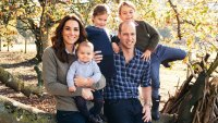 See Prince William and Kate Middleton's Kids Applaud Health Care Workers