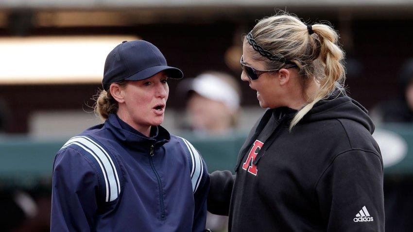 Rutgers-Softball Accusations