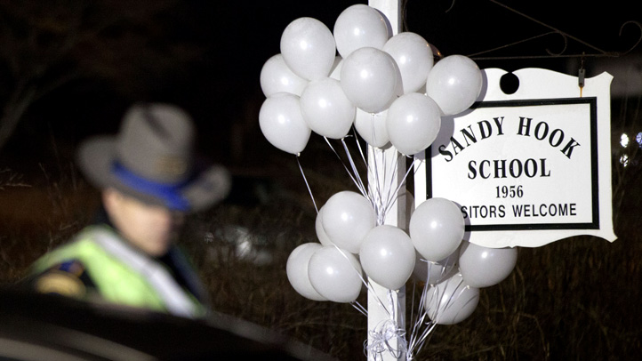 Connecticut School Shooting
