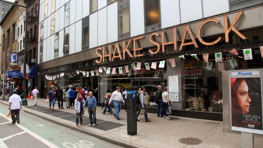 Shake Shack-IPO