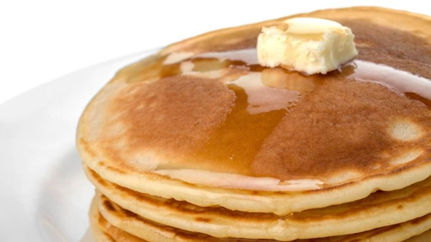 Free Pancake Day at IHOP Is a Chance to Give Back