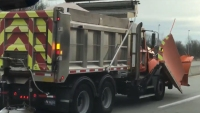 Preparing for Winter Snow on the Roads