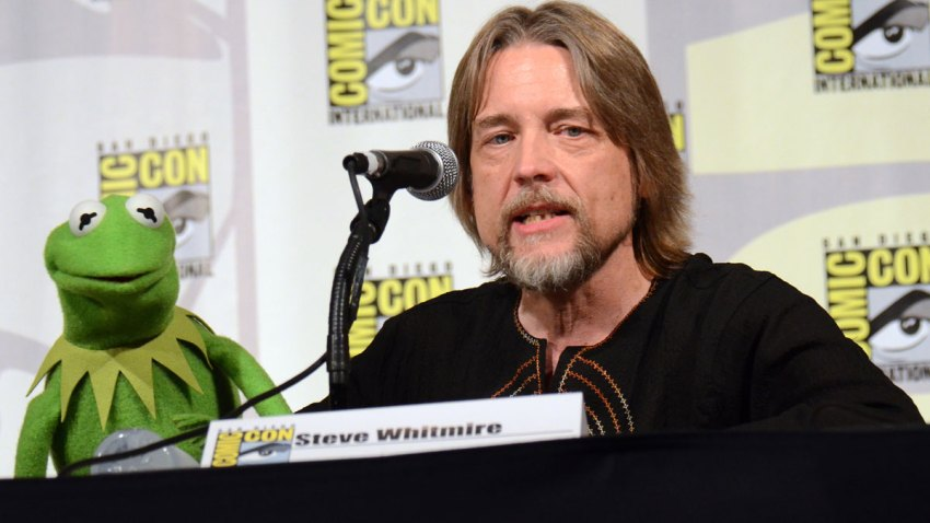 "2015 Comic-Con - ""The Muppets"" Panel"