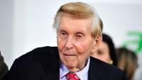 Sumner Redstone, Billionaire Media Tycoon, Dies at 97