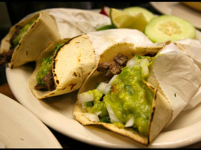 PHILLY TACOS
