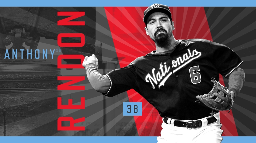 [CSNPhily] Phillies free-agent target: Anthony Rendon
