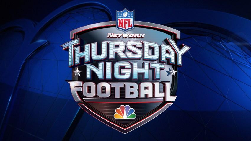thursday night football nbc logo