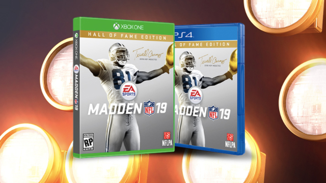 [CSNPhily] Terrell Owens is back in the game ... the video game