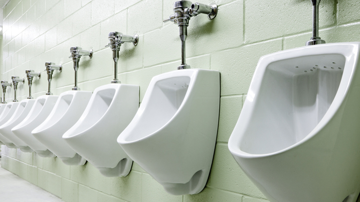 Man Secretly Records Young Boys In Public Bathroom Cops Nbc10