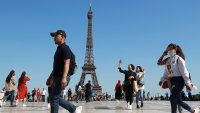 EU Recommends Lifting Travel Restrictions on US Tourists